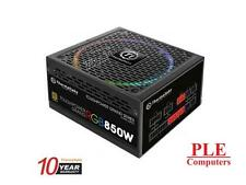 Thermaltake Toughpower Grand 850W RGB 80Plus Gold Modular Power Supply[PS-TPG..