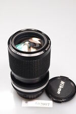 NIKON ZOOM NIKKOR 35-105mm 3.5-4.5  AIS LENS MINT W/CAPS
