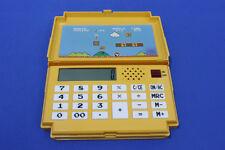 SUPER RARE BANPRESTO Super Mario Bros Calculator Secret Sound YOUTUBE Free Ship