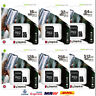Tarjeta Memoria microSD Kingston Canvas Select Plus 16GB 32GB 64GB 128GB 256GB