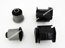 4 FRONT LOWER CONTROL ARM BUSHING FOR NISSAN TERRANO R50 96-03 QX4 96-03
