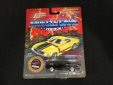 1994 Johnny Lightning Muscle Cars Usa 1970 Super Bee Black