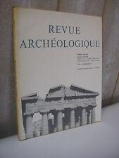 Magazine Archaeological 1977 No ° 1 Tripod Of Vulci Navigium Veneris Volubilis