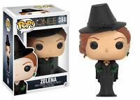 Funko POP! Once Upon A Time: Zelena - Stylized TV Vinyl Figure 384 NEW