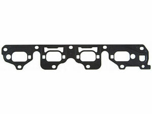For 2000 Saturn LS1 Exhaust Manifold Gasket Set Felpro 63829VN 2.2L 4 Cyl