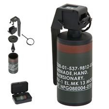 FMA - Dummy MK-13 flashbang grenade BW DEKO Übungs-HGR Airsoft Tactical Toy