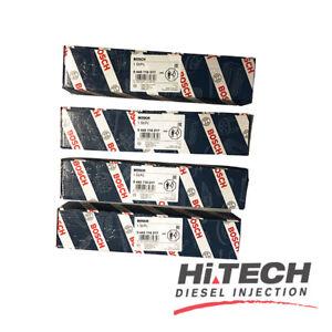 Kia Sorento & Sedona 2.2L brand new injectors 0445116017 / 33800-2F000 *set 4*