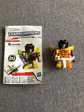Kre-O Transformers Mystery Micro Changers SUNSTORM Decepticon VAULTED