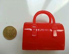 FURLA 4 GB USB PENDRIVE MINI CANDY BAG MEMORIA CHIAVETTA A FORMA DI BORSA