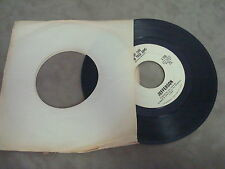 "JEFFERSON- BABY TAKE ME IN YOUR ARMS/ I FEEL FLAT ON MY FACE  7"" LP"