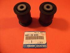 Miatamecca Rear Knuckle Upper Bushing Set 90-05 Miata MX5 Mazda NA01288C0C OEM