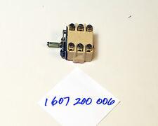 Bosch 1607200006 On-Off Swicth 'New Oem'