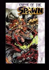 CURSE UF THE SPAWN US IMAGE COMIC VOL.1 # 10/'97
