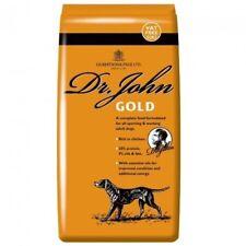 Dr John Gold complete dog food 15KG  (MMCS)