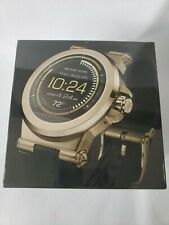 Michael Kors Access Men's Dylan Touch Screen Smartwatch #MKT5009 $350