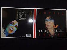 CD SOPHIA CHARAÏ / BLUE NOMADA /