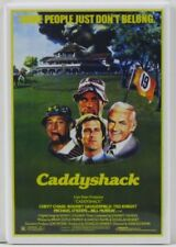 "Caddyshack 2"" X 3"" Fridge / Locker Magnet. Chevy Chase Bill Murray"