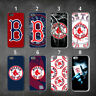 Boston Red sox Galaxy J3 J7  2017 2018 galaxy note 5 note 8 note 9 case