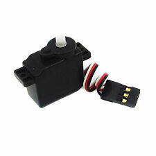 6g Mini Micro RC Servo for RC Airplane Micro Flying Aircraft Helicopter Parts