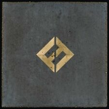 FOO FIGHTERS Concrete & Gold 2 x Vinyl LP ETCHED Gatefold Sleeve NEW & SEALED