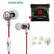 official genuine iBeats by dre Headphones earphone Monster for apple iphone ipod