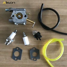 33cc Carburetor Fit Homelite 000998271 A09159 d3300 d3800 n3014 z3300 n3316 20cc