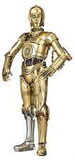 Star Wars C-3PO 1/12 scale plastic model
