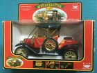 """New Bright 1914 Model T """"The Tin Lizzy"""" No 438 Battery Operated in Original Box"""