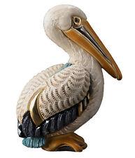 Rinconada De Rosa - Pelican Bird Collectable Figurine F208