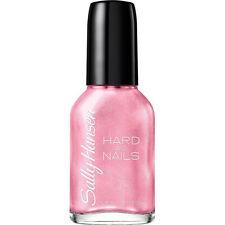SALLY HANSEN Hard as Nails Color Solid as A Rock - 0.45 fl. oz. (13.3 ml)