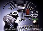 HKS GT-RS SPORTS TURBINE KIT FOR NISSAN SKYLINE RB25DET ECR33 R33 GTST