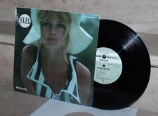 brigite bardot / BB 64 (réedition mercury 2003) LP numéroté