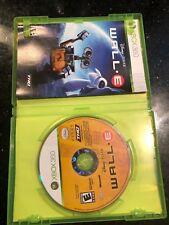 WALL-E - Xbox 360 Game