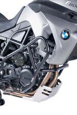 PUIG BARRE DI PROTEZIONE MOTORE BMW F650 GS 2009 NERO