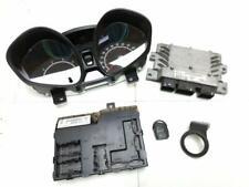 Ford Fiesta ECU Kit MK7 1.25 16v Petrol 2009 8V21-12A650-RF 0RAF Warranty