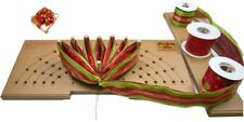 Pro Bow the Hand Bow Maker - Large - NEW IMPROVED MODEL New