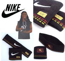 Nike Ronaldinho Mens Football Headband & Wristband Pack Sports Tennis Sweatbands