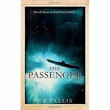 The Passenger, Very Good Condition Book, Tallis, F. R., ISBN 9780230770553