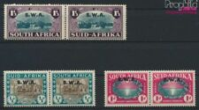 Namibië - Southwest 210-215 horizontaal Koppels (compleet.Kwestie.) p (9253123