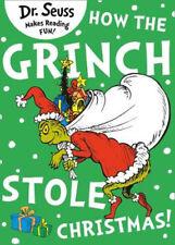 How the Grinch Stole Christmas! %7c Dr. Seuss