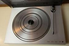 BANG OLUFSEN BEOGRAM 2000 TURNTABLE B&O RECORD DECK PHONO TAKES MMC5 4 3 STYLUS