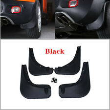 Front /& Rear Mud Flaps Bodywork Protection Guard Anti Scuff For Jeep