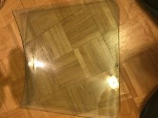 maybe lacava sink glass thick sheet curved block 20