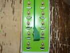 GERMANIA 1990 Subbuteo Top Spin Team