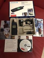 Ericsson R320s Completo