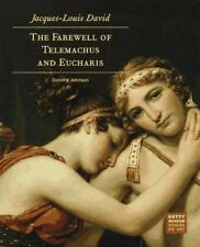 Jacques-Louis David: The Farewell of Telemachus and Eucharis (Getty Museum