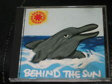 RED HOT CHILI PEPPERS - Behind The Sun - 2 Track DJ USA PROMO CD! RARE! OOP!