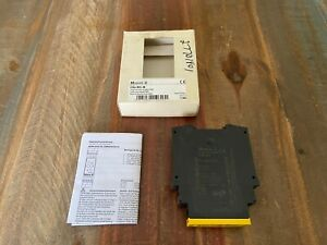 NEW IN BOX MOELLER SAFETY RELAY ESR4-NV3-30