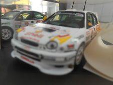 Skid Toyota Corolla WRC 'Shell'. 1:43