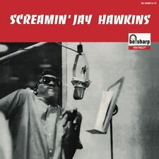 Screamin' Jay Hawkins Reissue of the rare 50's French Fontana 25 CM 10 inch NEW